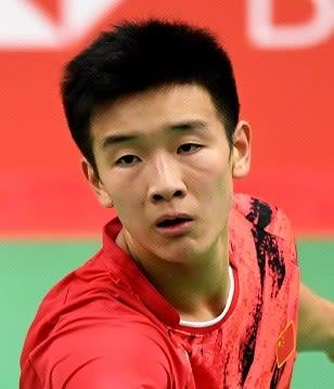 LI Shi Feng