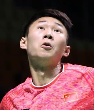 REN Peng Bo