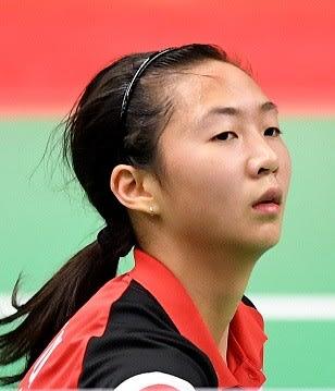 Catherine CHOI