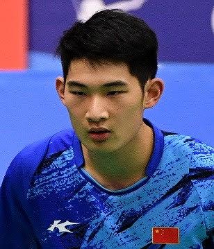 SHANG Yi Chen