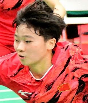 CHEN Ying Ying