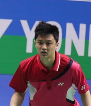 CHAN Alan Yun Lung