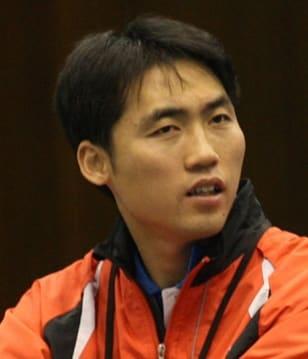 KIM Dong Moon