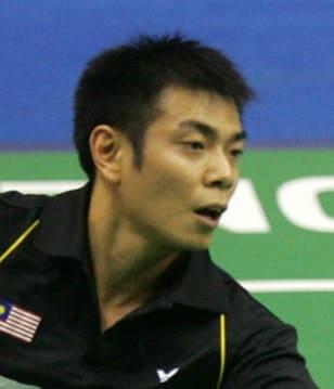 Chong Ming CHAN
