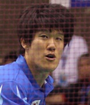 SHON Seung Mo