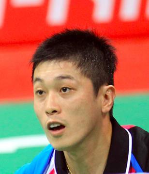 TSAI Chia Hsin