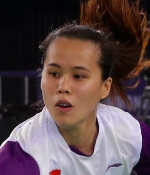 Yu Yan Vanessa NEO