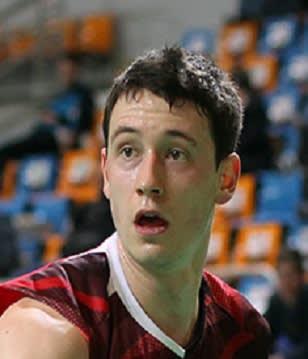 Maxime MOREELS