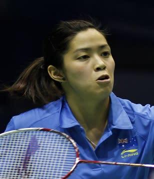 Leanne CHOO