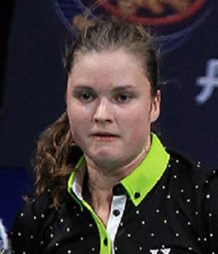 Anastasiia AKCHURINA