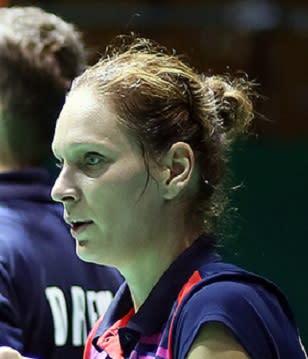 Evgenia DIMOVA