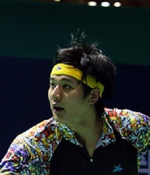 LU Ching Yao