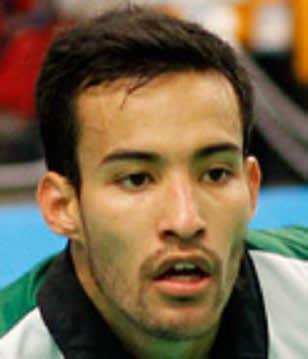 Lino MUNOZ