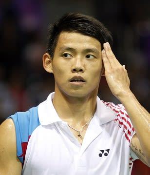 LIN Yu Hsien