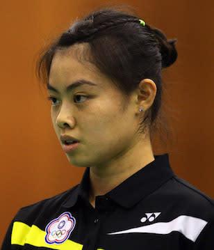 LEE Chia Hsin