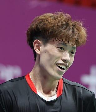 LIN Chun-Yi