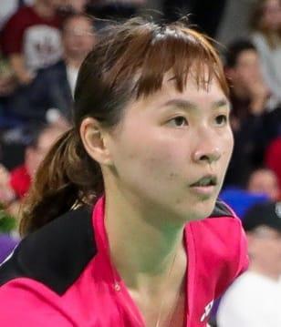 CHENG Chi Ya