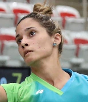 Samia LIMA