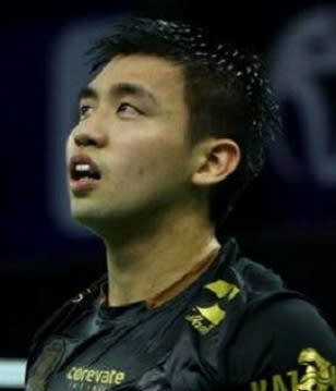 GOH Giap Chin