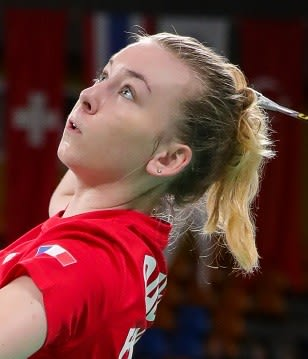 Sharone BAUER
