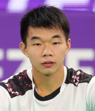 CHEN Chi Ting