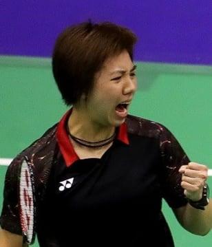 WU Yi Ting