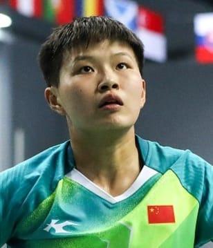 LIN Fang Ling