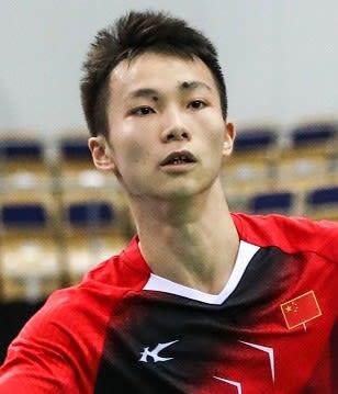 JIANG Zhen Bang