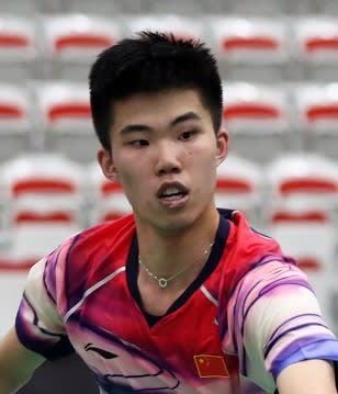 WENG Hong Yang