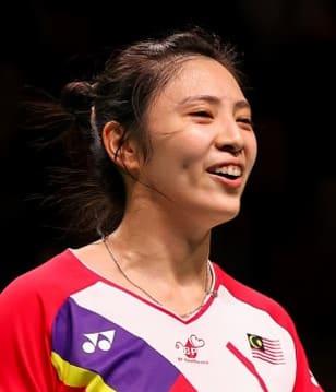 TEOH Mei Xing