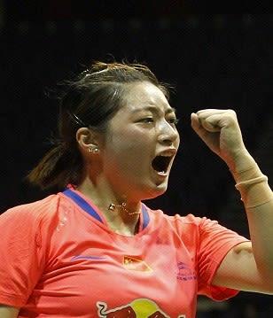 YU Xiao Han