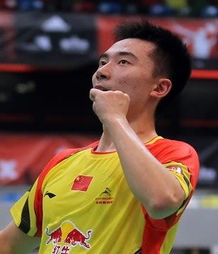 HUANG Yu Xiang