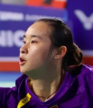 BAO Yixin