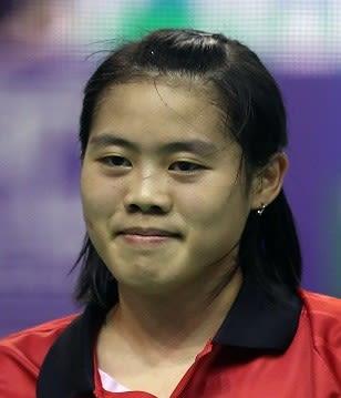 CHIANG Ying Li