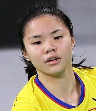 LEE Ying Ying