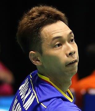 CHOOI Kah Ming