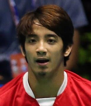 Nur Mohd Azriyn Ayub AZRIYN