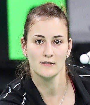 Nadia FANKHAUSER