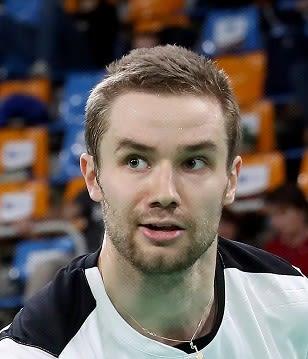 Anton KAISTI