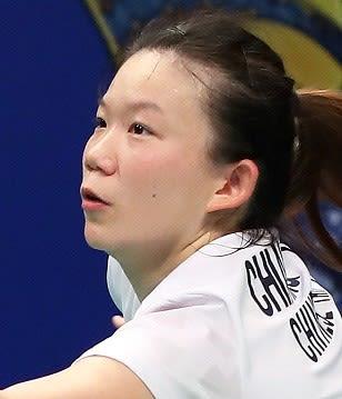 CHIANG Kai Hsin