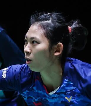 HU Ling Fang