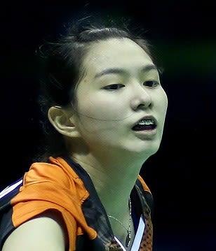 HO Yen Mei