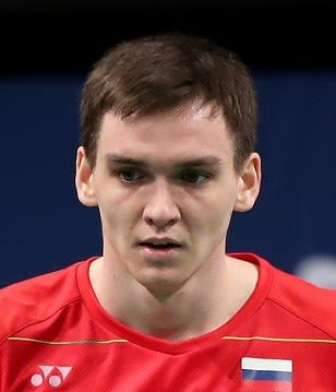 Sergey SIRANT