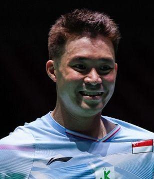 HEE Yong Kai Terry
