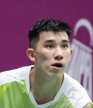 YE Hong Wei