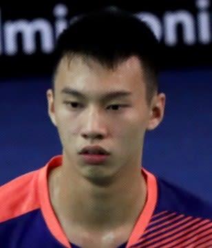 CHIA Weijie