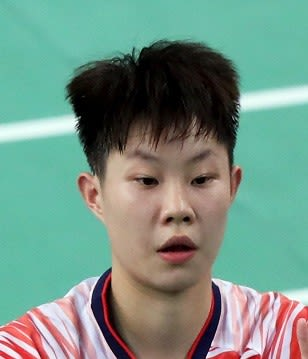 LIU Xuan Xuan