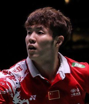HE Ji Ting