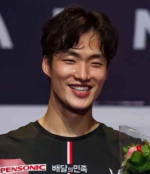 SHIN Baek Cheol