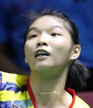 CHOW Mei Kuan
